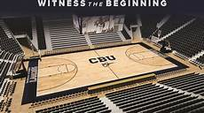 Cbu Event Center Seating Chart Lancer Basketball Schedules For 2017 2018 Season Now