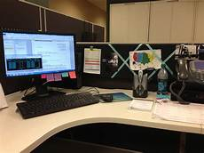 Cubicle Desk Decor Cubicle Pt 2 Cubicle Decor Ethan Emilie