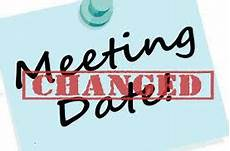 Date Change Charter Township Of Commerce Mi