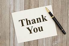 Letters Of Thank You Warm Up Your Nonprofit Thank You Letter With This Clever