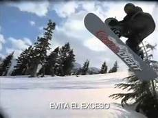 Coors Light Snowboard Commercial Coors Light Snowboarding Commercial Youtube