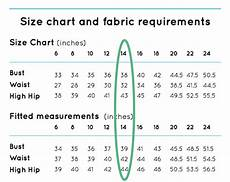 Hip Inches Size Chart Hip Measurement For Size 10 Gallery