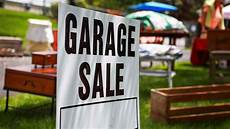 How To Make A For Sale Sign How To Have A Successful Garage Sale Tips For Pricing Items