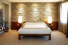 da letto con parete in pietra pareti in pietra da letto soluzioni