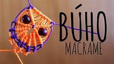 aros de macrame 187 tutorial como hacer diy earrings