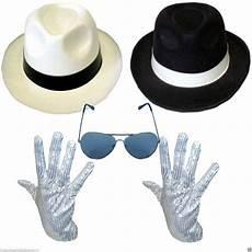 michael jackson clothes nightmare michael jackson hat sequin glove glasses tie deluxe fancy