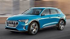 audi electric suv 2020 the 2019 audi e is a 74 800 all electric suv that