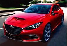 2019 Mazda 3 Turbo by Mazda 3 Mps To Turbo 2 5 Litre Awd Car News