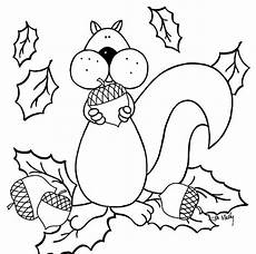 Ausmalbilder Herbst Pdf Fall Coloring Pages To And Print For Free