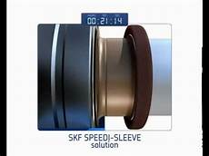 speedi sleeve skf speedi sleeve