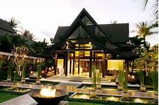 Amari House Of Designers Amari Palm Reef Resort Samui Thailand Thai House House