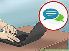 Where To Advertise My Cleaning Business 3 Ways To Advertise A Cleaning Business Wikihow