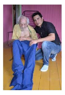is this the world s oldest the personal longevity
