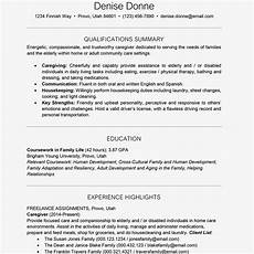 Resume Incomplete Degree Options For Listing Education On A Resume
