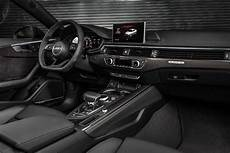 audi a5 2020 interior 2019 audi a5 s5 and rs 5 ny daily news