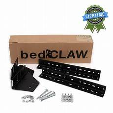 universal footboard attachment kit with combo bag