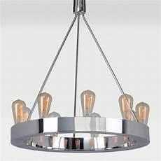 Best Deal On Light Bulbs Ren Wil Sir Sloan 9 Light Chrome Chandelier Overstock