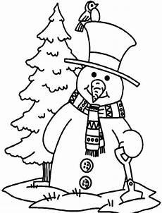 Ausmalbilder Kostenlos Ausdrucken Winter Ausmalbilder Malvorlagen Winter Kostenlos Zum