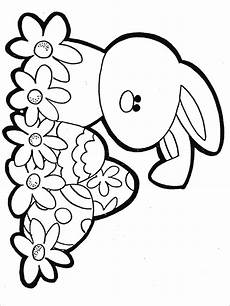 21 easter coloring pages free printable word pdf png