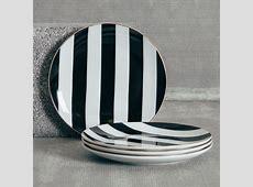 42 Black And White Dinnerware Sets, Pfaltzgraff 16 Piece