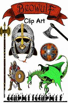 Beowulf Designs Beowulf Clipart