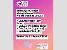 Bubur Ayam Cianjur Mang Kabayan   Home   Facebook