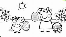 Ausmalbilder Peppa Wutz Ostern 30 Printable Peppa Pig Coloring Pages You Won T Find Anywhere