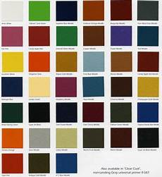 Metallic Car Paint Color Chart Starfire Automotive Finishes Color Chip Chart Asian