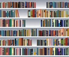 scaffale per libri scaffale per libri moderno illustrazione vettoriale