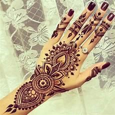 Pretty Henna Designs 97 Jaw Dropping Henna Ideas That You Gotta See