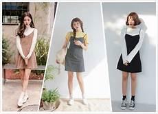 how to wear korean style clothing morimiss