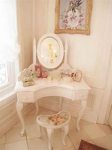 a corner vanity corner makeup vanity room decor