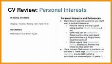 Hobbies And Interests Examples Resultado De Imagen Para Cv Hobbies And Interests Example
