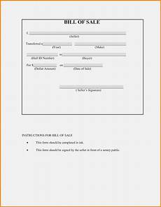 Free Printable Bill Of Sale Form Why Simple Bill Of Sale Realty Executives Mi Invoice