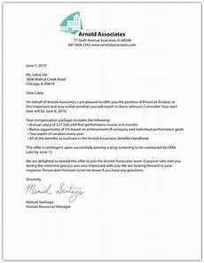 Job Offer Counter Proposal Letter Sample Free Printable Offer Letter Sample Form Generic Job