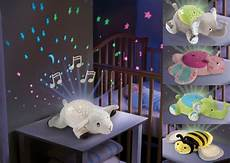 Summer Elephant Light Baby Sleep Soother Musical Night Light Projector Infant