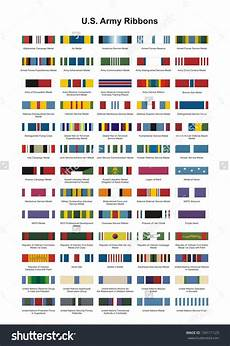Army Ribbons Chart 120 Best Military Images On Pinterest Armed Forces