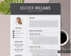 Word Resume Templates 2020 Resume Template For Job Application 2020 2021 Cv Template