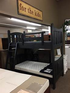 solid wood bunk beds furniture mattress store