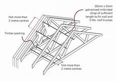 truss rafters and attic trusses premier guarantee