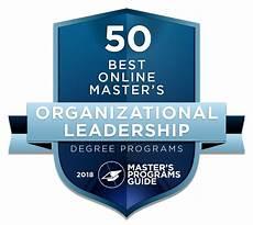 Organizational Leadership Degree 50 Best Online Master Of Organizational Leadership Degree