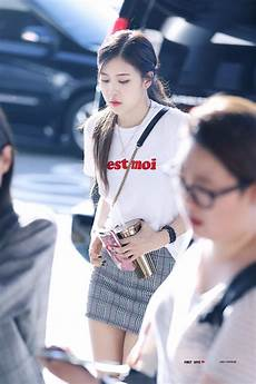 blackpink airport fashion kpop fashion korean
