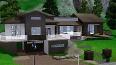 sims 3 house sentinal