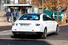 mercedes a klass 2020 2020 mercedes e class sedan spotted for the