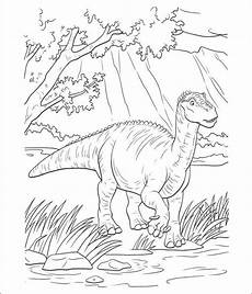 25 dinosaur coloring pages free coloring pages