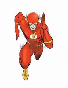 Animated Flash Kyu Shim Illustrations The Flash Animated Sort Of