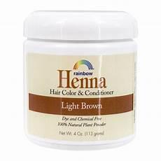 Rainbow Henna Light Brown Buy Rainbow Research Henna Persian Hair Color Light