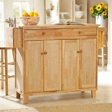 The Randall Portable Kitchen Island With Optional Stools Belham Living Vinton Stationary Kitchen Island With