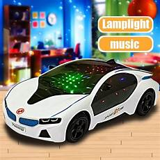Cool Lights For Cars Cool Led Light Music Electric Cars Toys Universal