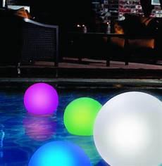 Light Up Pool Balls 4 Fun And Funky Floating Pool Lights Infinigeek